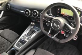 Audi TT RS Quattro
