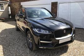 Jaguar - F-pace